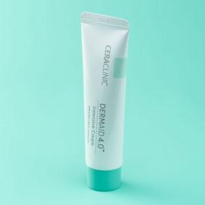 Интенсивно увлажняющий крем для чувствительной кожи Ceraclinic
