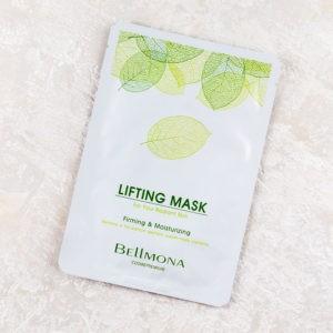 Тканевая лифтинг-маска Bellmona